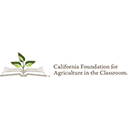 California Foundation for Agriculture In The Classroom
