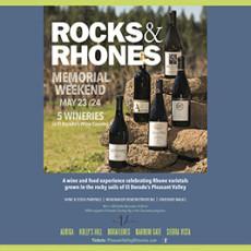 Rocks & Rhones